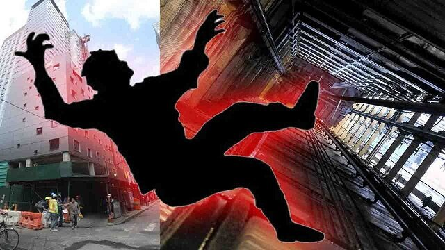 هنگام سقوط آسانسور با چند ترفند کاربری جانتان را نجات دهید!