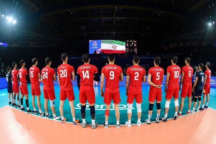 ایران ۳ – ایتالیا ۱؛ بدون ترمز به سمت صدر