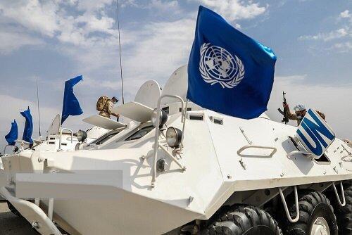ناگفتههایی درباره نظامیان «کلاه آبی» ایران