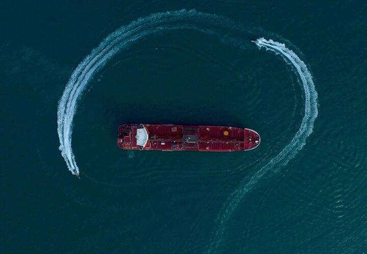 آیا کشتی انگلیسی در سال ۲۰۱۹ قربانی عملیات فریب ایران شد؟!
