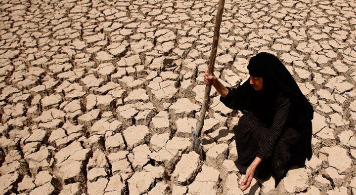 ایران در فهرست ۱۷ کشور دچار تنش شدید آبی/بحران آب در راه است | نیمی از سدها خالی است/ایران وارد کننده آب می شود؟