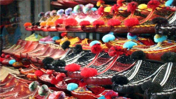 چاروق؛ کفش دیروز، فراموش شدهی امروز/ پاپوشی که ریشه در تاریخ و فرهنگ ایرانیان دارد