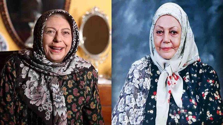 پرکارترین بازیگران زن ایرانی را بشناسید + تصاویر