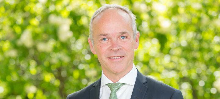 وزیر اقتصاد نروژ پیشرفت بزرگی را برای بیت کوین پیش بینی کرد