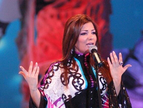 دستمزد یک میلیون دلاری خواننده زن عربی در مراسم ازدواج دختر ملک سلمان!
