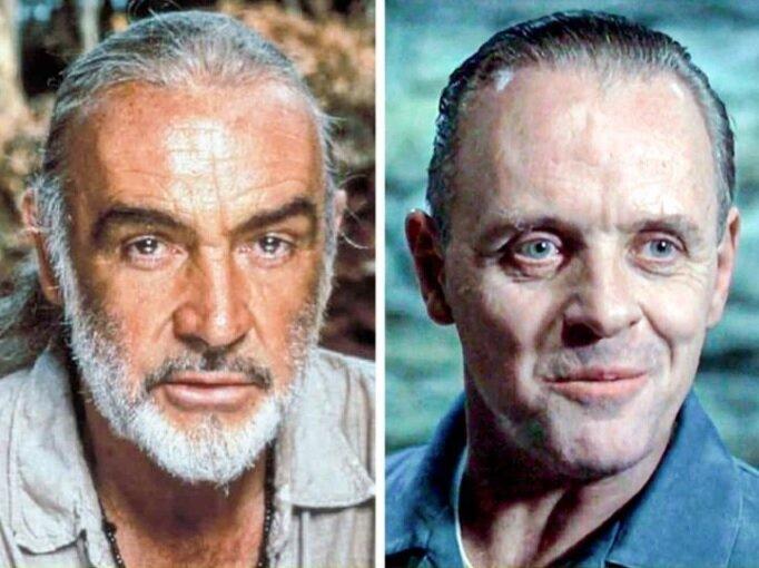 بازیگران مشهوری که نقشهای موفق هالیوود را از دست دادند