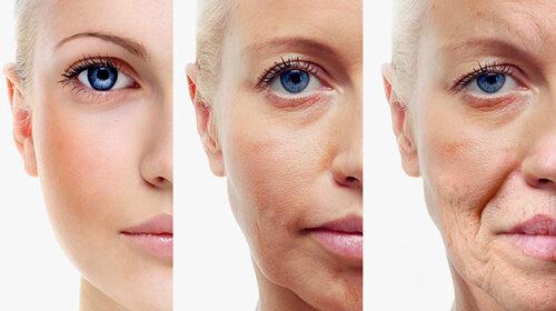 مهمترین عوامل افتادگی پوست را بشناسید