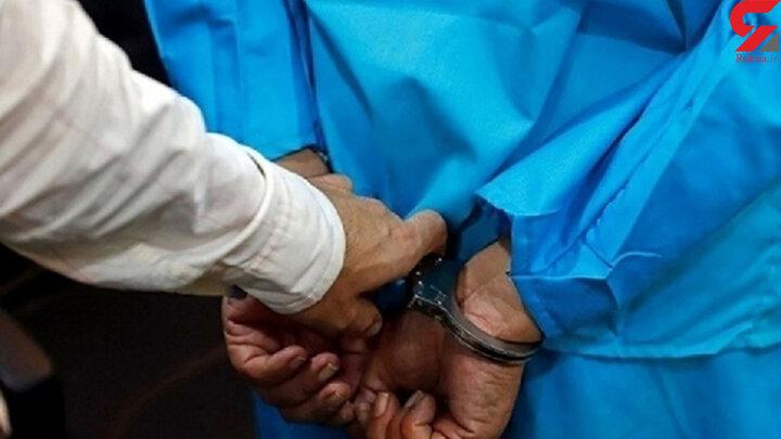 سلطان جوجه یک روزه بازداشت شد/اتهام:بدهی ۲۵۰۰ میلیاردی و گرانفروشی