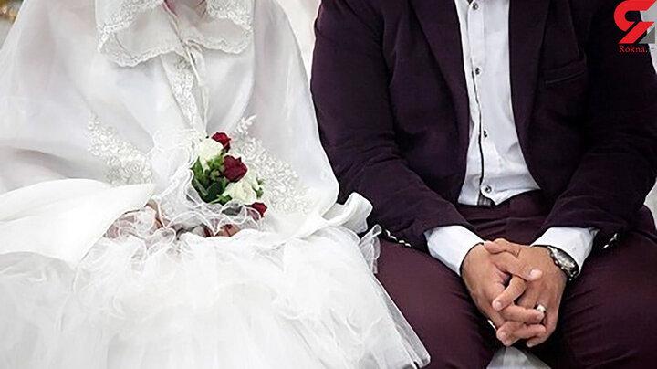 بازداشت داماد و پدرش در جشن هزار نفری عروس کارونی / جزئیات باورنکردنی