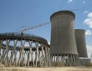 ساخت اولین پروژه نیروگاهی با تسهیلات ۱.۴ میلیارد یورویی روسها آغاز شد