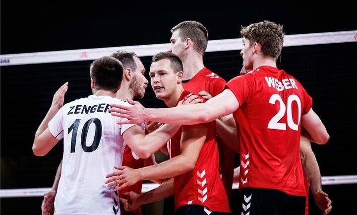 ایران ۲ - آلمان ۳؛ شلیکهای روبن به قلب تیم ملی
