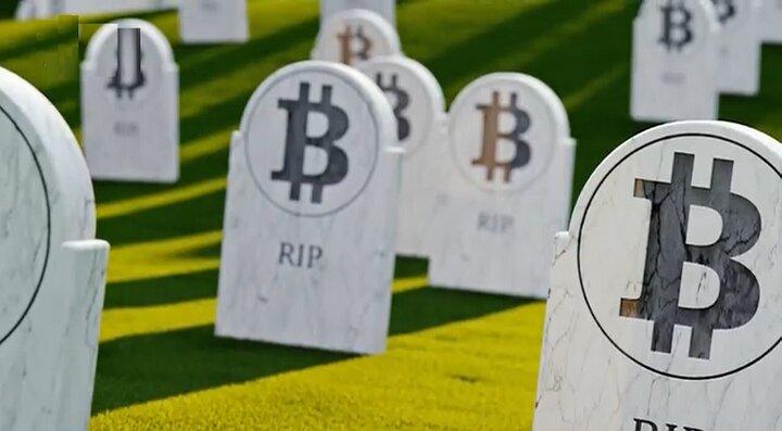 داستان مرگ یک رمز ارز / چرا کریپتولند کلاه برداری بود؟+ویدیو