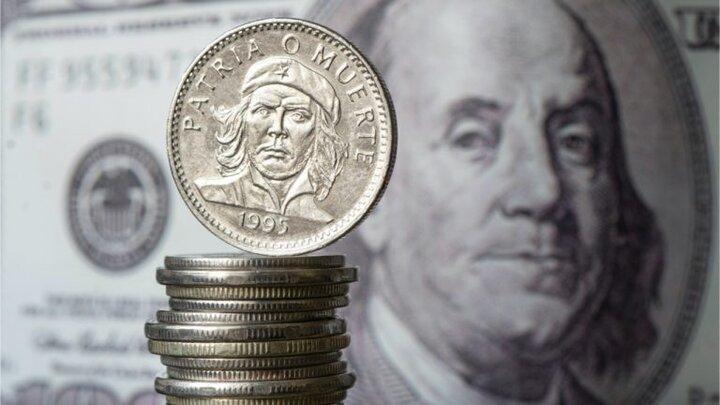 احتمال استفاده از بیت کوین به جای دلار آمریکا در کوبا