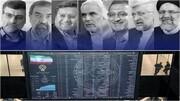 درخواستهای بورسی از رئیس دولت سیزدهم؛ آیا بورس محل تامین مالی دولت هاست؟/دخالت در بورس باید متوقف شود