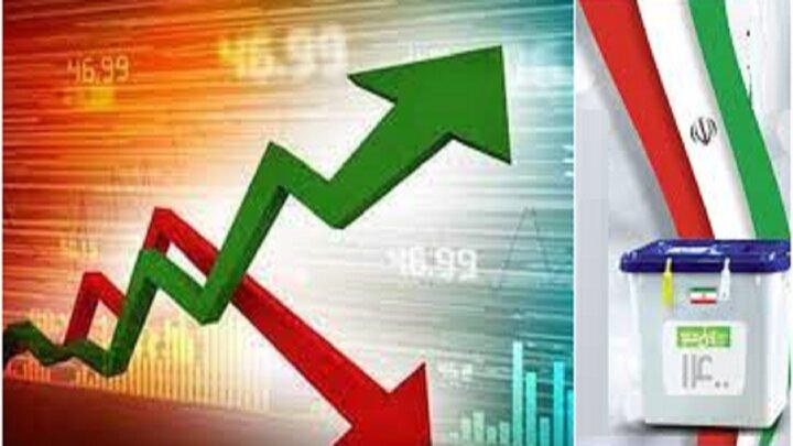 ایست قیمت در بازار طلا و ارز / قیمت ها چشم انتظار نتیجه انتخابات ریاست جمهوری/بازار بورس فعلا تعادل خود را به دست آوره است
