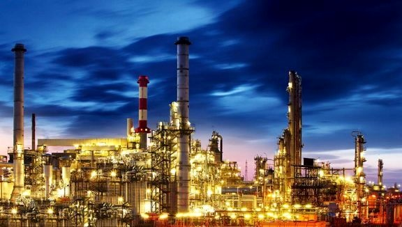 مقایسه سود شرکت ملی نفت با ۱۰ شرکت بزرگ جهان