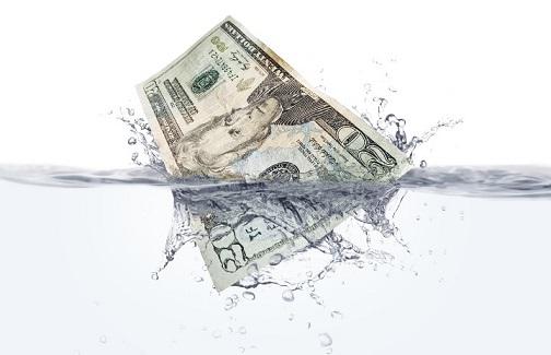 کرونا، فرصتی برای پولشویی
