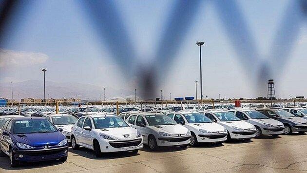 قیمت روز خودرو در یکم تیر ۱۴۰۰