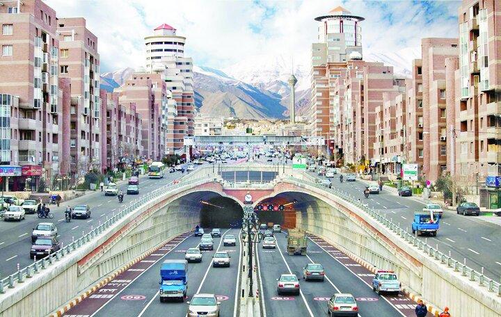 تهران رکورددار گرانی  مسکن در دنیا است/۵۰ درصد غولهای اقتصاد ایران در تهران فعالند!