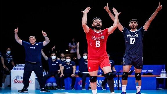 ایران – آرژانتین / ملیپوشان والیبال ایران به دنبال جبران مافات برابر آرژانتین خاطرهانگیز