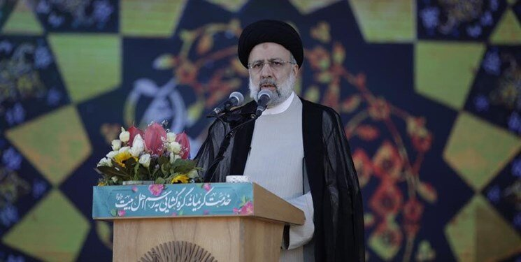 رییسی، فردا به عنوان رییس جمهور سوگند یاد می کند / جزییات مراسم تحلیف هشتمین رییس جمهوری ایران