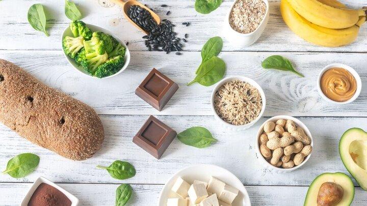 ۲۳ ماده غذایی که انرژی بیشتری به شما میدهند
