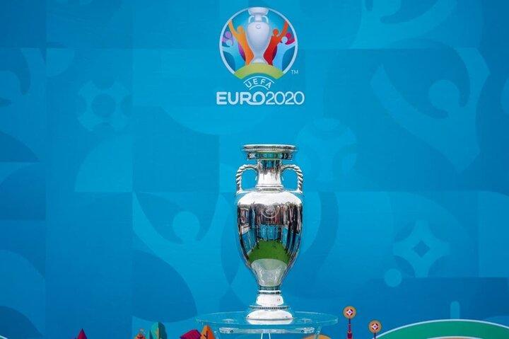 مرور بازیهای شب گذشته یورو ۲۰۲۰ + ویدیو