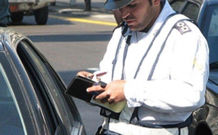 نرخ جریمه رانندگی سال ۱۴۰۰/ کدام جریمهها دو برابر میشود؟