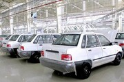 شوک عجیب پراید به بازار خودرو