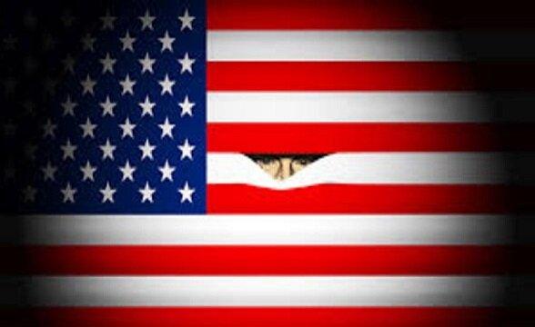 افشاگری بیسابقه از جاسوسی دولت آمریکا + ویدیو