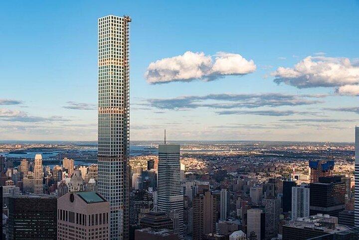 یک متر آپارتمان در نیویورک پنج میلیارد تومان   مالک پنتهاوس ۱۷۰ میلیون دلاری میلیاردر سعودی است