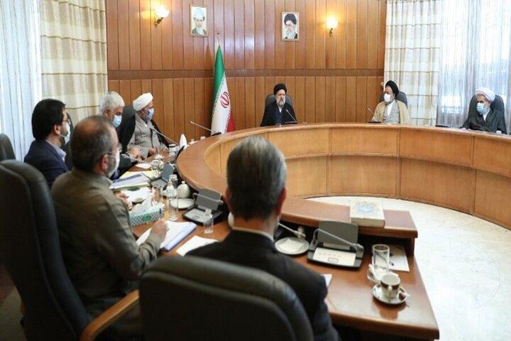 درخواست رئیسی از رئیس اطلاعات سپاه و وزیر اطلاعات