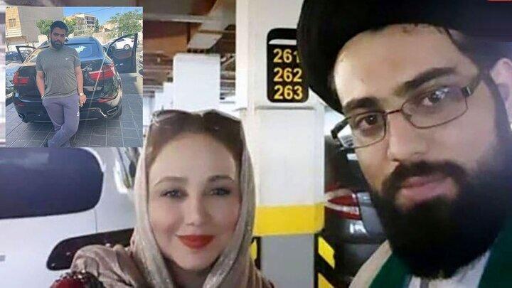 واکنش بهنوش بختیاری به قتل روحانی قلابی در تهران! / فریب خوردم + ویدیو