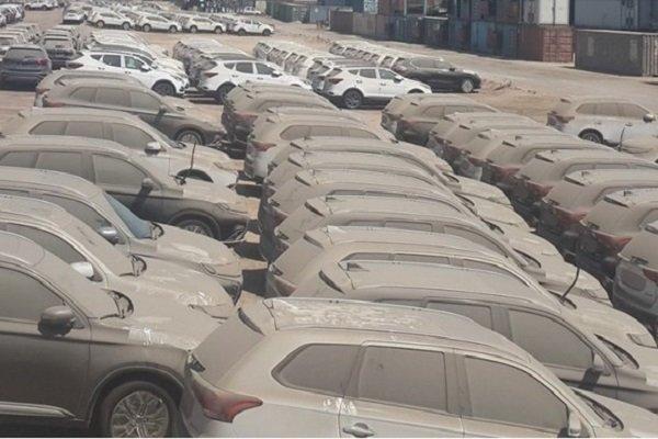 خودروهای دپویی در راه بازار