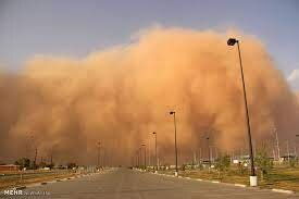 ببینید   طوفان آخرالزمانی در ریاض؛ پایتخت عربستان زیر شلاق شن!