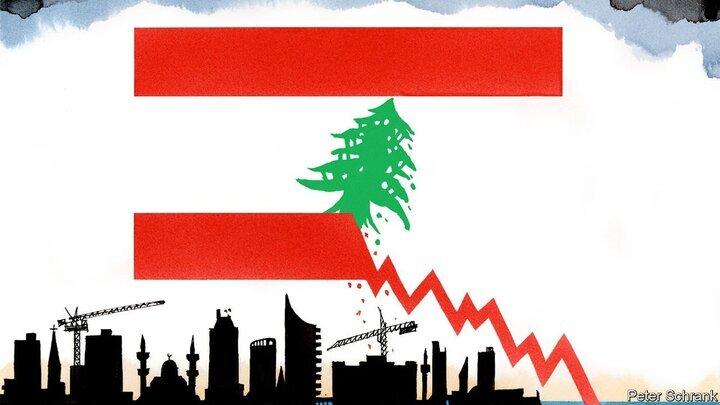 تورم قطر حدود دو درصد، لبنان حدود ۱۲۰ درصد!
