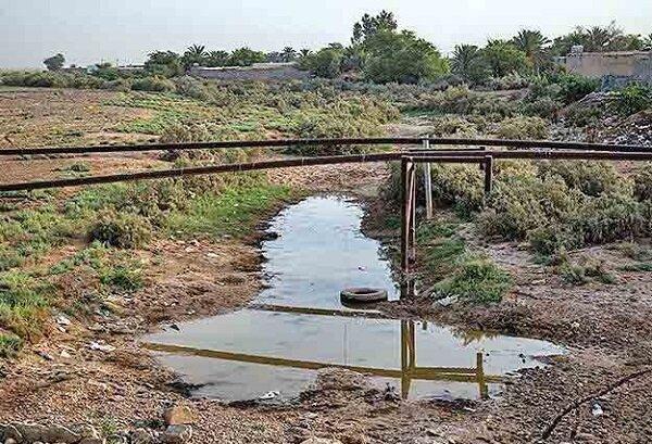 خوزستان ۷۲ ساعت بعد از تنش