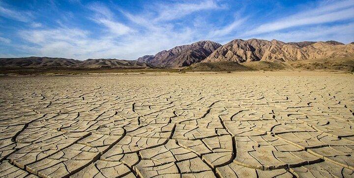 بارشها ۴۰ درصد کمتر از متوسط ۵۰ سال اخیر/باد شدید و رگبار باران در برخی شهرها