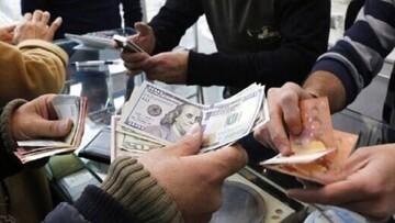 پیش بینی قیمت دلار پس از تحلیف رئیسی