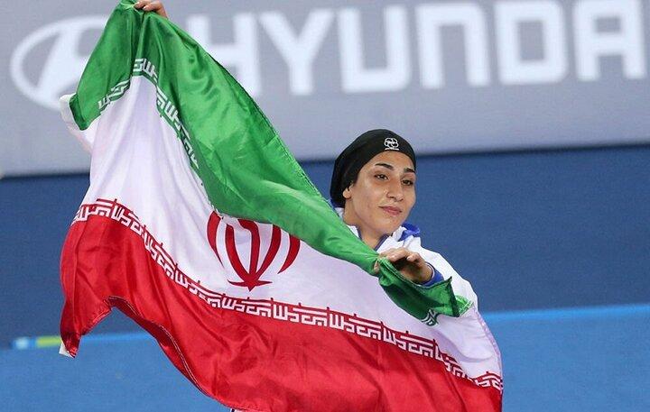 برنامه کامل مسابقات ورزشکاران ایران در المپیک توکیو + نتایج
