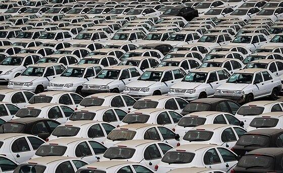 نمادهای خودرویی بعد از آزادسازی واردات خودرو چه میشوند؟