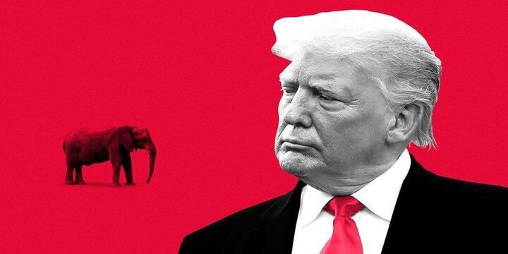 زنگ هشدار را به صدا درآورید؛ ترامپ ۲۰۲۴ کاندیدا میشود