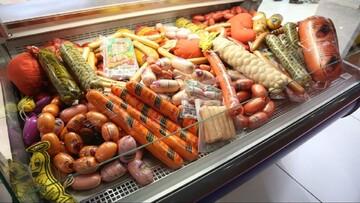 رد پای نوسان نرخ گوشت و مرغ در قیمت سوسیس و کالباس!