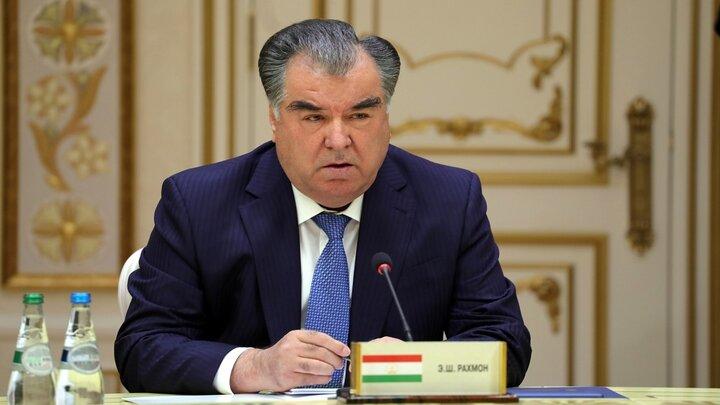 درس به یاد ماندنی خواهرزادههای رئیس جمهور تاجیکستان به وزیر بهداشت!