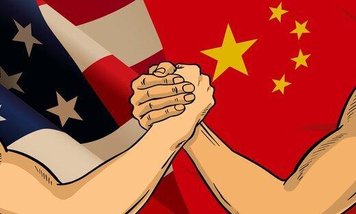 سناریوی جنگ بزرگ آمریکا و چین