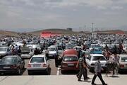 قیمت خودرو در بازار آزاد؛ ۱۱ مرداد ۱۴۰۰