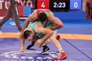 از روز یازدهم هم برای ایران مدال در نیامد! + تصاویر