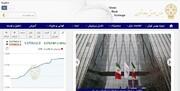 واکنش مثبت بازار بورس به تنفیذ رییسی/رشد ۱۷ هزار و ۷۱۶ واحدی شاخص بورس تهران/ ارزش معاملات دو بازار ۷.۴ هزار میلیارد تومان شد+نقشه بازار