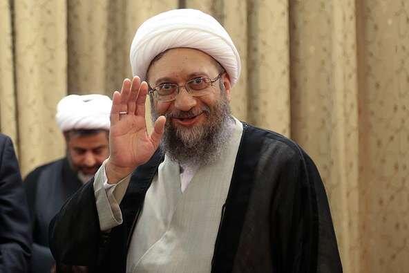 آملی لاریجانی از شورای نگهبان کناره گیری کرد/ حسینی خراسانی جایگزین شد