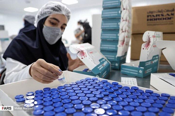 استانهای صدرنشین در واکسیناسیون | کرمانیها اول، اردبیل در قعر جدول+جدول